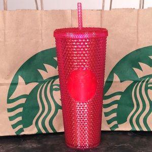 Starbucks Studded Tumbler